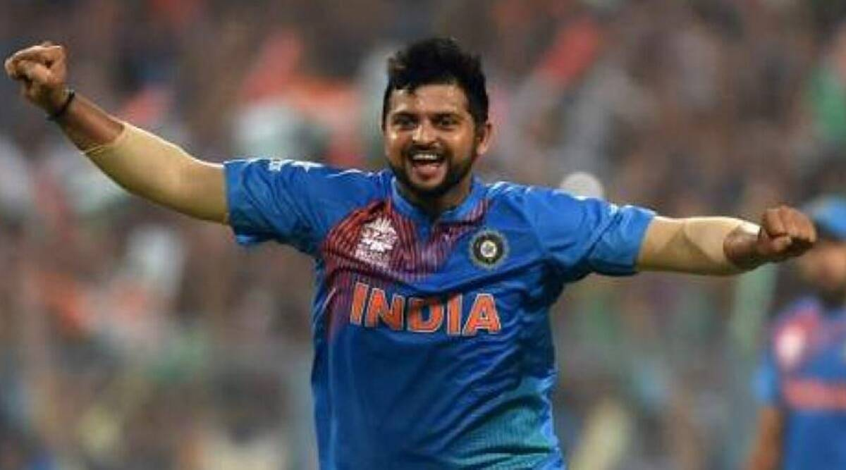 suresh raina family, suresh raina family killed, suresh raina, suresh raina uncle killed, suresh raina uncle killed in pathankot