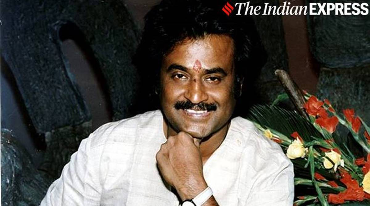 rajinikanth on 45 years in industry