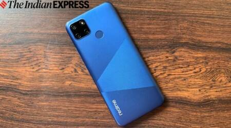 Realme, Realme C12, Realme C12 specs, Realme C12 specifications, Realme C12 features, Realme C12 photos, Realme C12 photo gallery, Realme C12 images, Realme C12launched in India, Realme C12 price in India