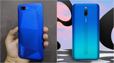 moto c plus, redmi 8a dual, vivo v91i, samsung m01 core, realme c2, smartphones under 8000, best budget smartphone 2020, smartphone under 10000