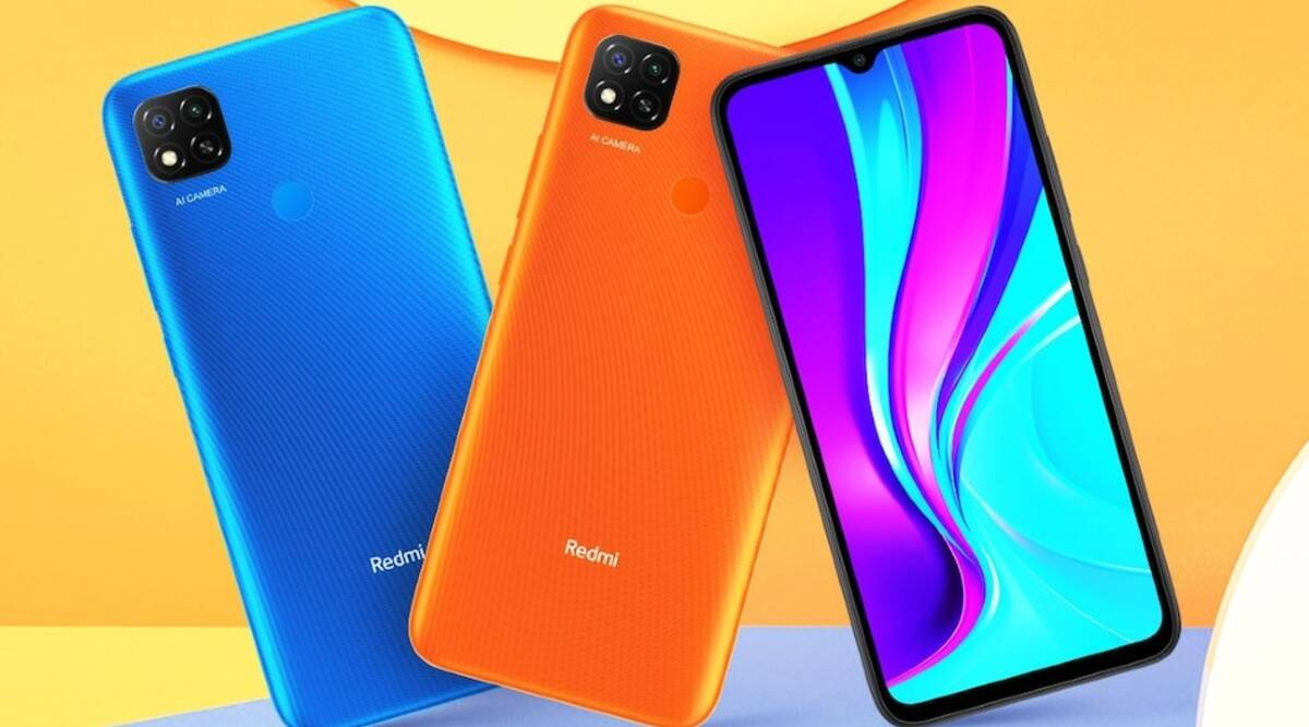 Redmi 9 vs Realme C15: Which is the better budget phone? - The Indian Express