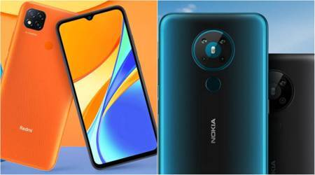 redmi 9, gionee max, nokia 5.3, moto e7, oppo a53, upcoming smartphone launches, smartphone launches august, redmi 9 specifications, oppo a53 specifications, gionee max price
