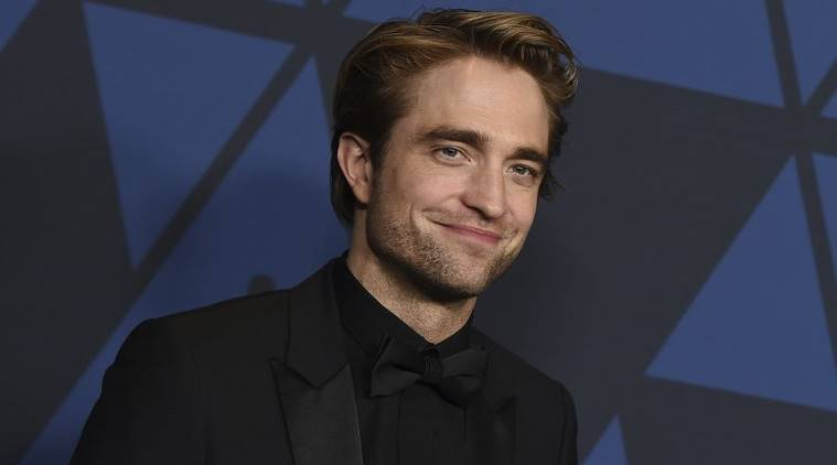 Robert Pattinson is looking forward to the release of Tenet