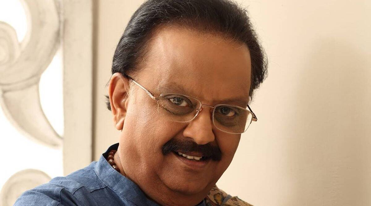 SP Charan on SP Balasubrahmanyam's health: There are no complications »