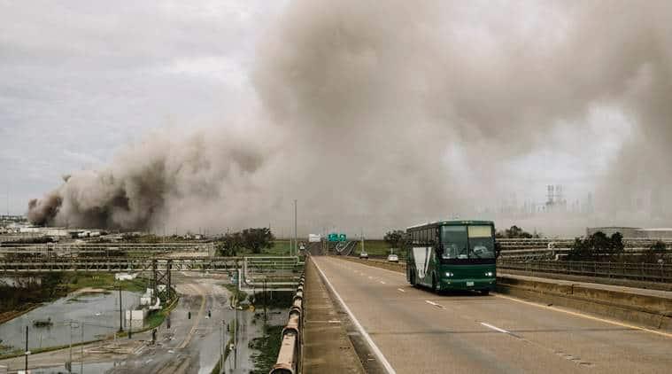 Hurricane Laura, Louisiana coast, Hurricane laura latest update, Storm Laura, world news