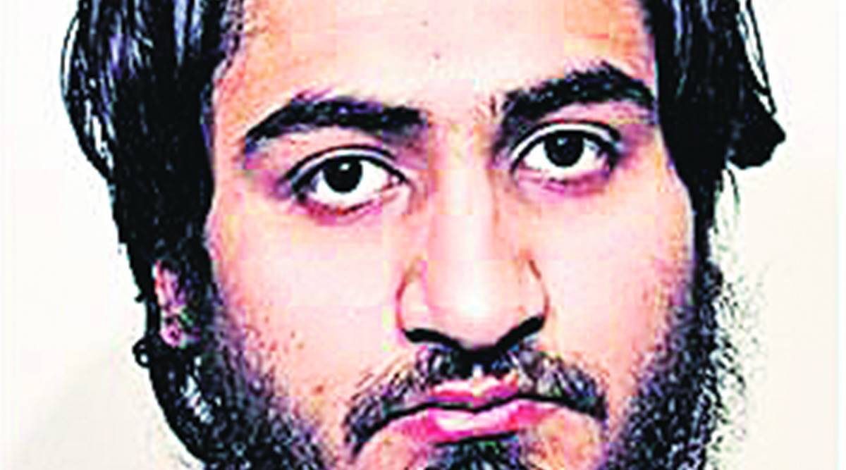 terror recruiter, suicide attack, Lashkar-e-Taiba, Saudi departed, Indian express news
