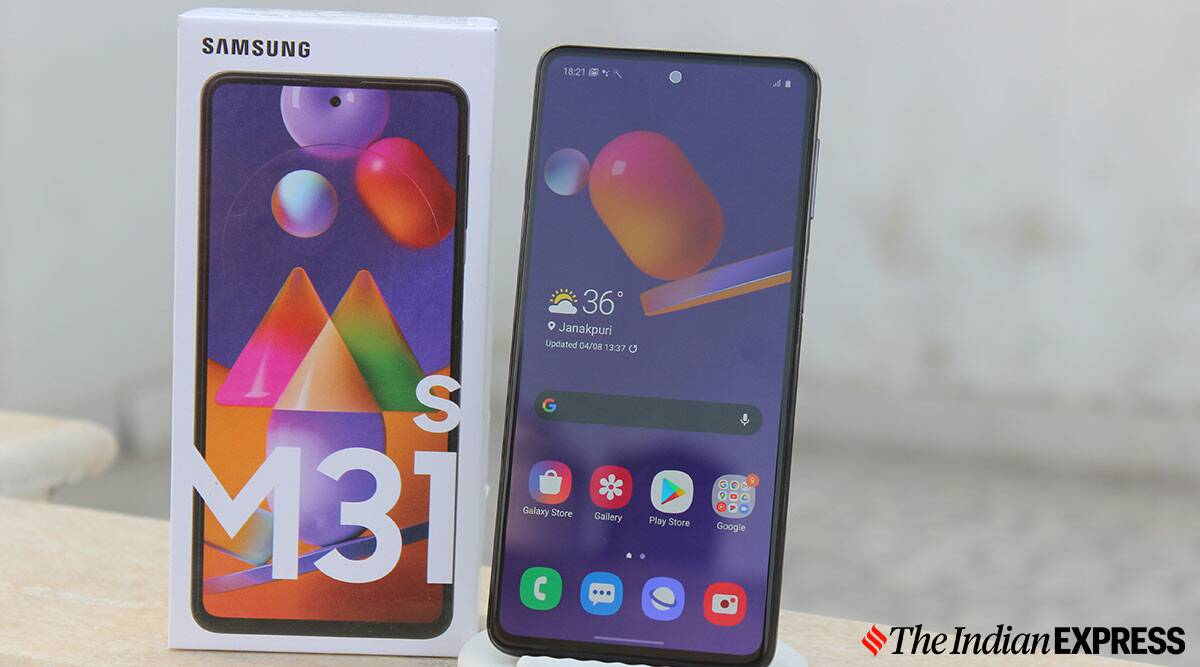 galaxy m31s, samsung galaxu m31s, galaxy m31s price in india, galaxy m31s amazon sale, galaxy m31s specs, galaxy m31s features, galaxy m31s vs OnePlus Nord
