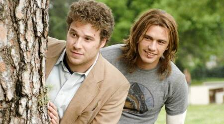 Seth Rogen Pineapple Express sequel