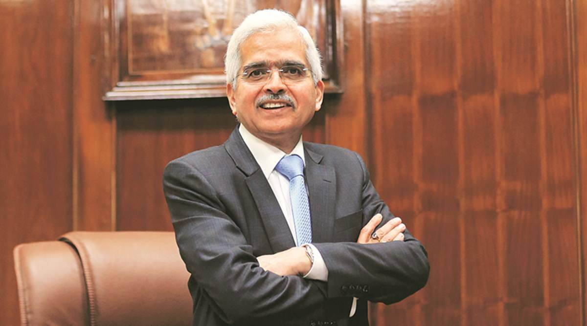shaktikanta das, rbi governor shaktikanta das, rbi governor shaktikanta das live, rbi governor shaktikanta das at unlock bfsi 2.0, rbi news, economy news, banking sector news, business news, indian express business