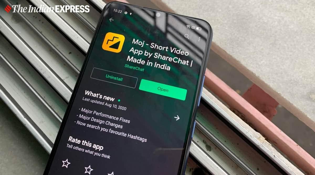 ShareChat Moj
