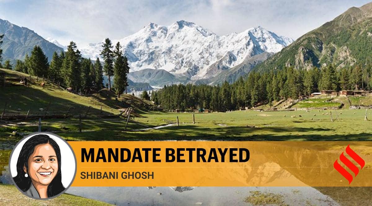 EIA, EIA draft, Environmental Impact clearance, Ministry of Environment, FDI, Indian Express opinion