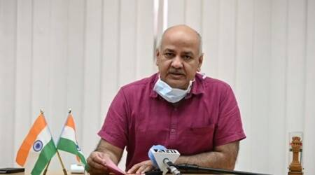 Manish Sisodia asks schools to fill gaps in contacting students for remote classes