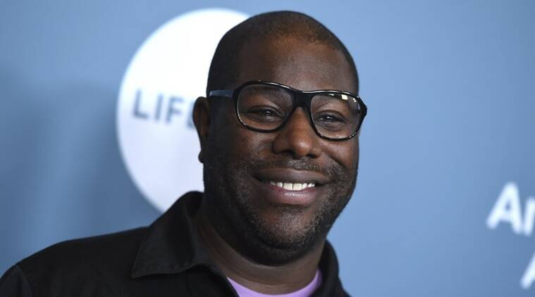 Three Steve McQueen movies to premiere at New York Film Festival