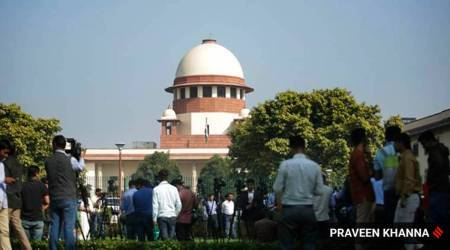 Over 200 cases against lawmakers under special laws pending in different states: SC told