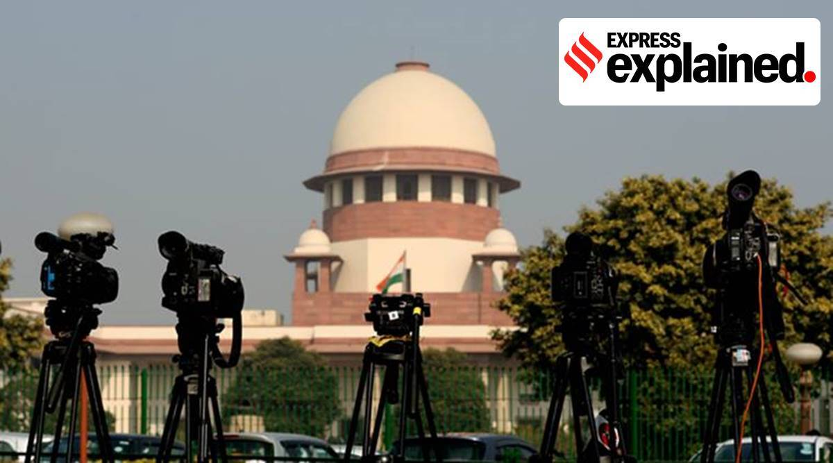 Supreme Court verdict on inheritance, SC ruling on inheritance, inheritance laws, daughter's right in father property, SC on daughters rights, Parental property, Indian Express