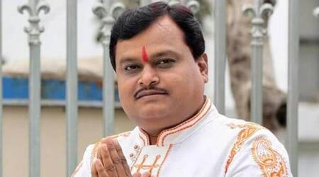 sudarshan TV, Sudasrshan TV UPSC show, Muslims UPSC sudharshan news channel, sudarshan tv muslims show, Suresh Chavhanke Jamia, SC on Suresh Chavhanke show, indian express