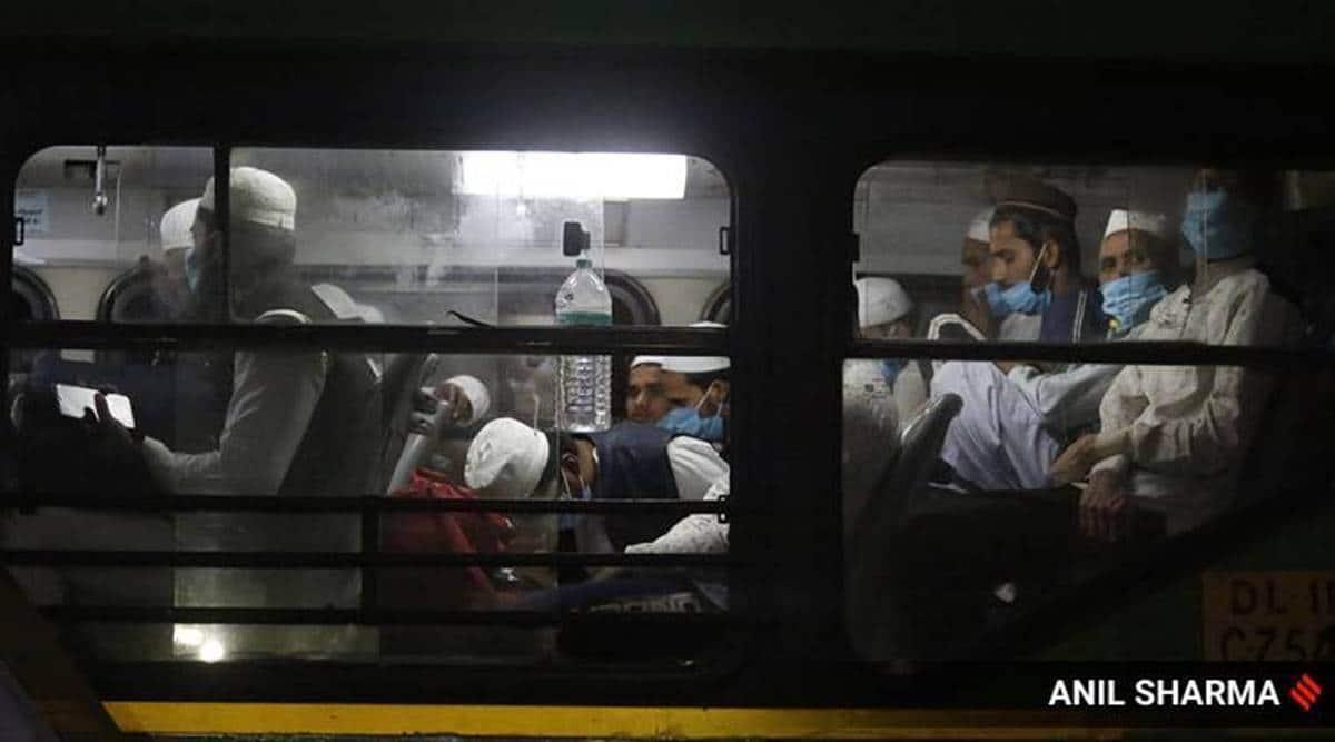 Tablighi Jamaat, Tablighi Jamaat mumbai, Tablighi Jamaat foreigners mumbai, Tablighi Jamaat charges mumbai, mumbai police, mumbai city news