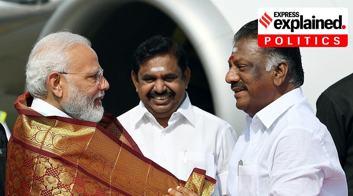 Tamil Nadu, Tamil Nadu politics, TN elections, TN Assembly elections, AIADMK, Sasikala release, BJP in TN, Indian Express