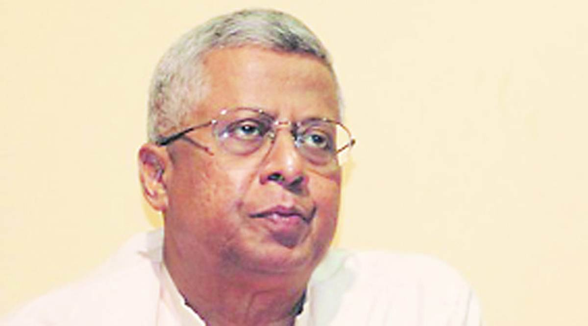 Tathagata Roy, BJP, Dilip Ghosh, Kolkata news, Bengal news, Indian express news