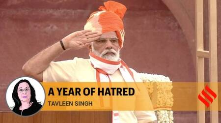independence day, independence day 2020, pm modi, prime minister narendra modi, narendra modi, narendra modi news, caa protests, secularism, bengaluru riots, article 370 abrogation, ayodhya ram temple, india economy, tavleen singh