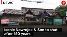 Mcleoadganj's 160 years old iconic Nowrojee & Son to shut shop