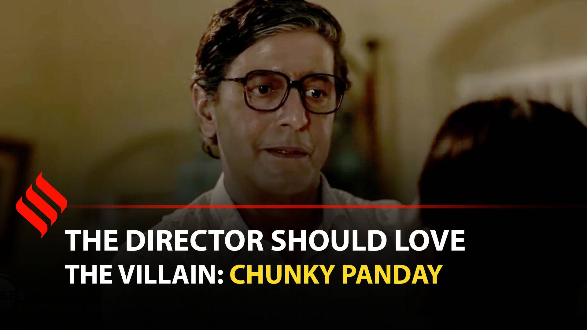 Abhay 2: I always rooted for the villain – Chunky Panday