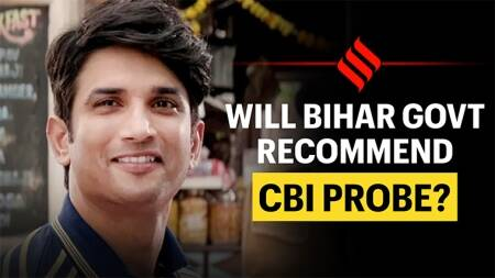 Sushant Singh Rajput case: Rhea Chakraborty in trouble; will the case go to CBI