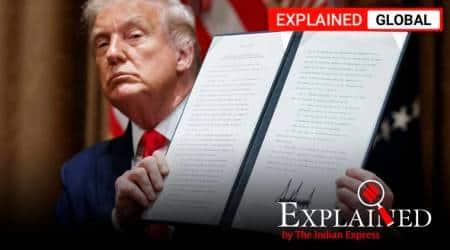 Donald Trump, h1b visa, h1b visa donald trump, us elections, trump us elections, immigration, h1 b work visa, us work visa, us h1 b, us h1b visa, h1b visa process, indian express news
