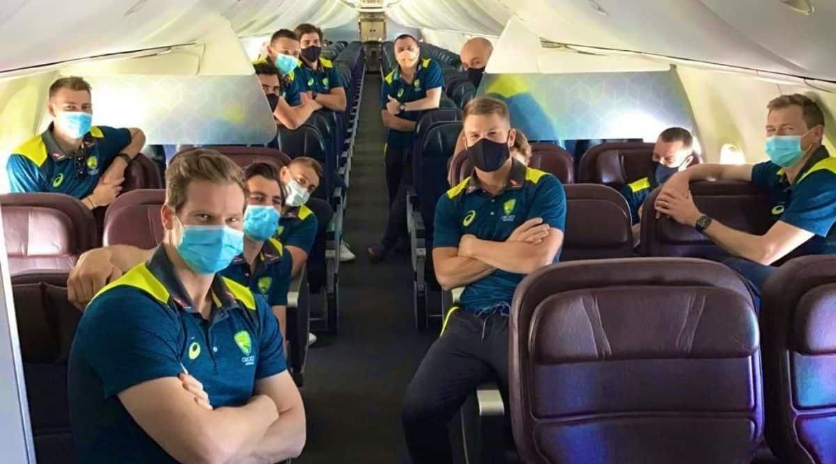 AUSvENG, Australia tour of England, use of sweat in ENGvAUS, CA bans sweat