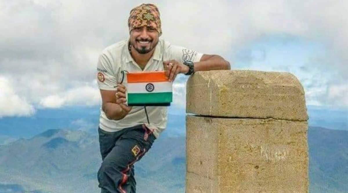 Narender Singh Yadav