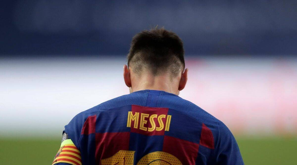 Lionel Messi, Lionel Messi's future, Lionel Messi Barcelona future, Discussions on Lionel Messi, Future of Lionel Messi, Lionel Messi Champions League