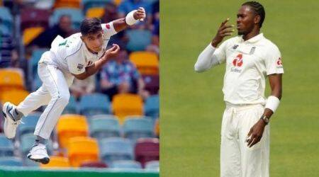 England vs Pakistan, Jofra Archer vs Naseem Shah, Naseem shah speed, Jofra archer speed