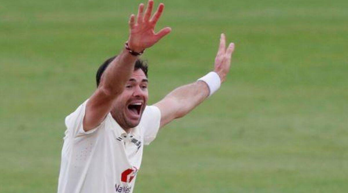 James Anderson, James Anderson 600 wickets, Most Test wickets by a fast bowler, ENGvPAK, Day 5 of Southampton Test
