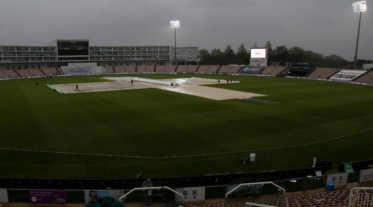 southampton weather, southampton weather report, weather, england weather today, eng vs pak 3rd test day 5,