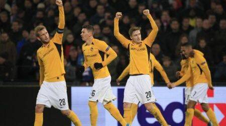 Young Boys, Swiss League