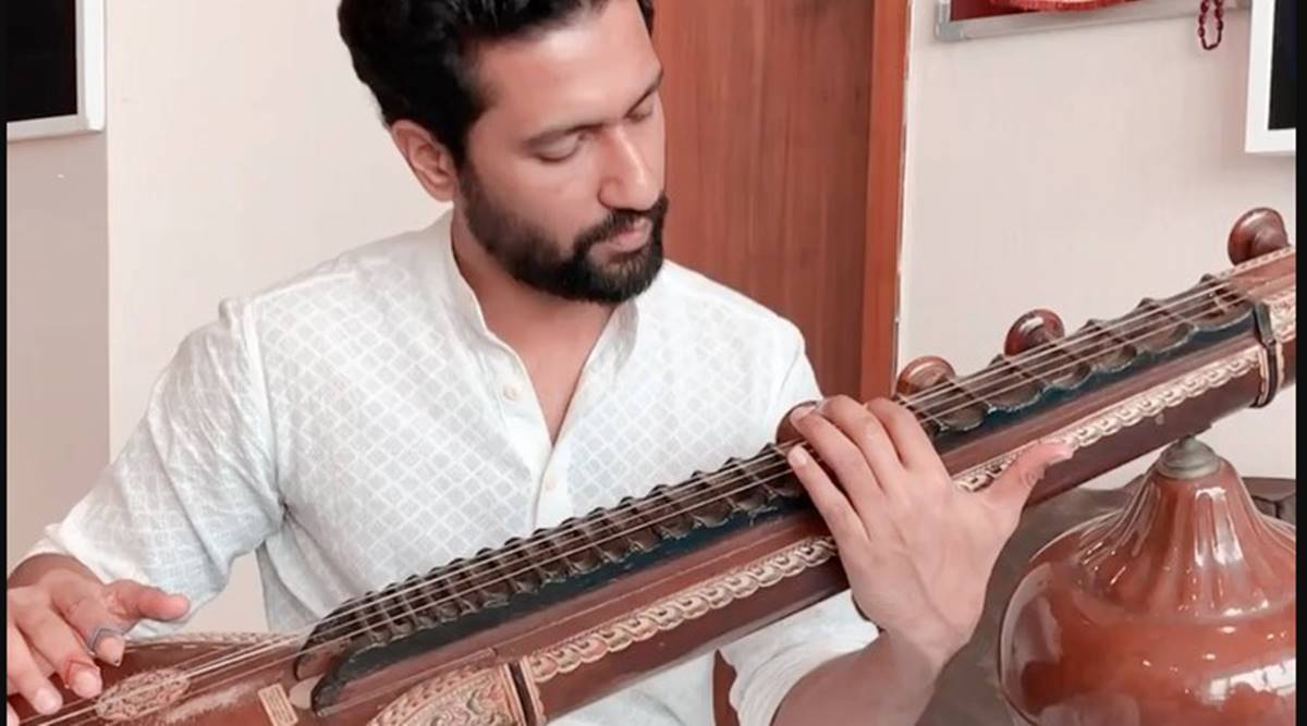 Vicky Kaushal on Independence Day
