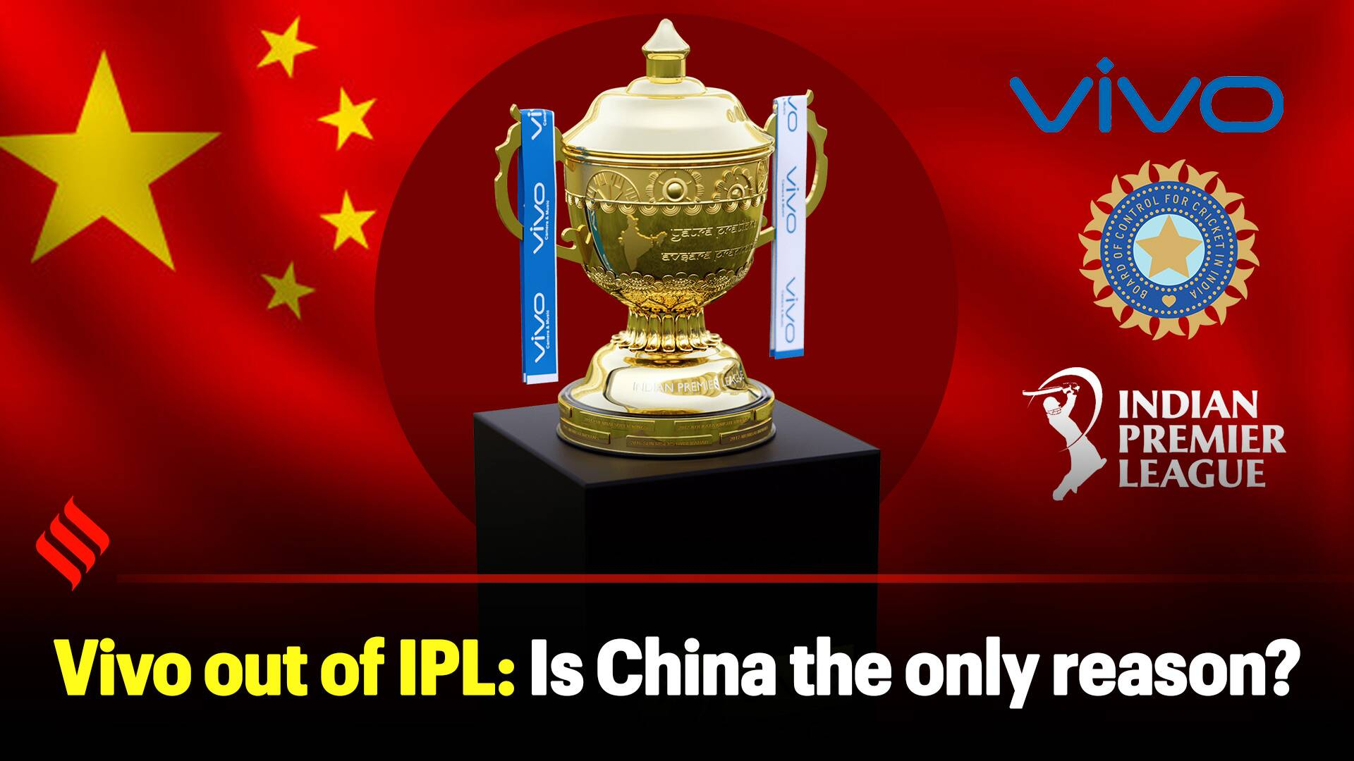 IPL-Vivo deal suspension: More than just anti-China sentiment