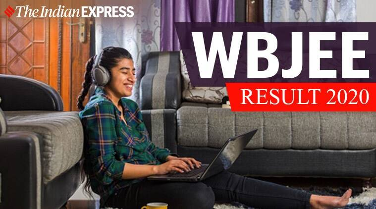 WBJEE Results 2020