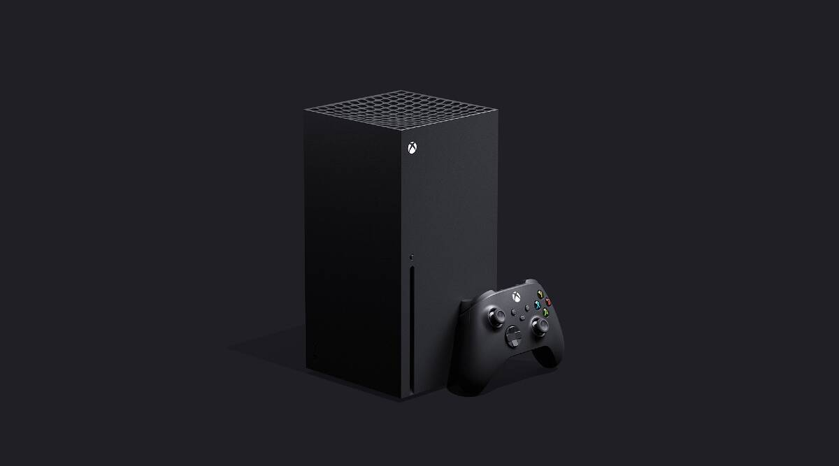 Xbox Series X launch date confirmed for November 2020 - The Indian Express