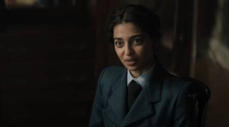 radhika apte, a call to spy, a call to spy trailer, radhika apte call to spy