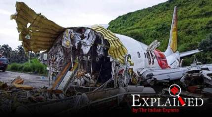Why black boxes are important to an air crash investigation