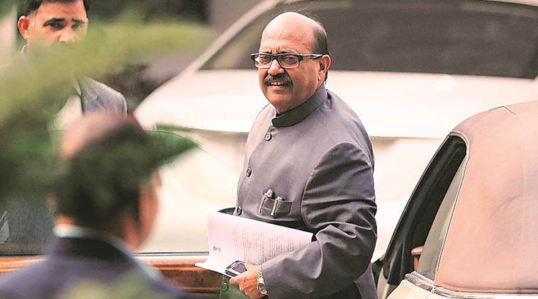 Amar Singh's playbook: How to make friends and influence people