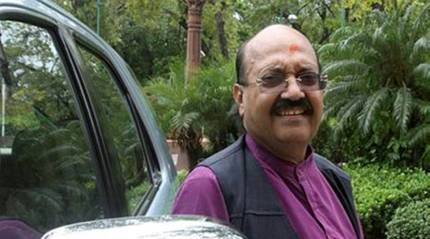Amar Singh passes away: The 'Corporate Thakur' who once had friends everywhere