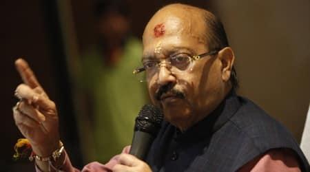 Rajya Sabha member Amar Singh cremated in Delhi