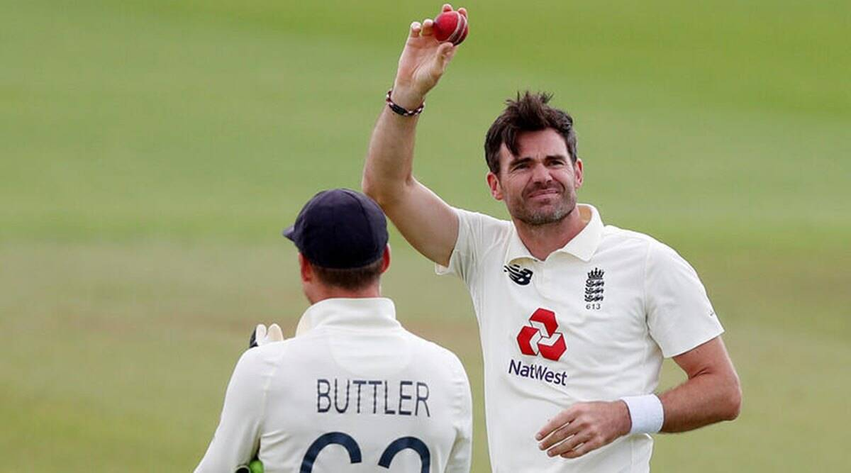 James Anderson, Jimmy Anderson, Anderson 600 wickets, Jimmy Anderson test wickets, england vs pakistan, eng vs pak, cricket news, sports news