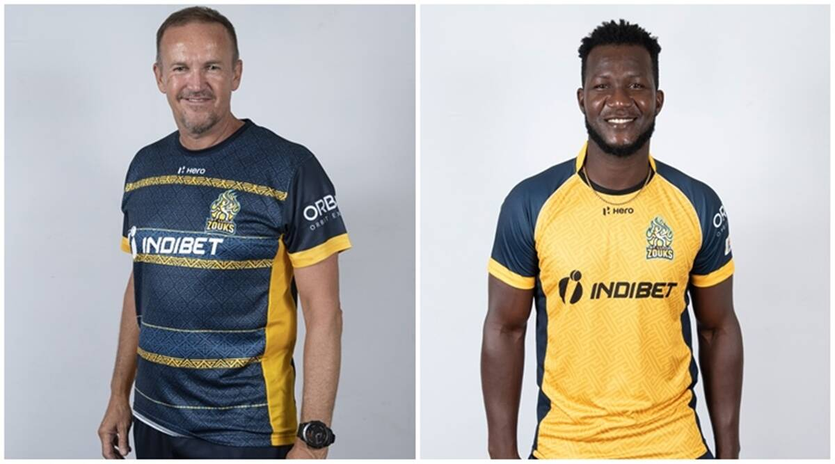 Andy Flower, Daren Sammy, St Lucia Zouks, Caribbean Premier League, CPL 2020, mental health, bio bubble, cricket news, sports news