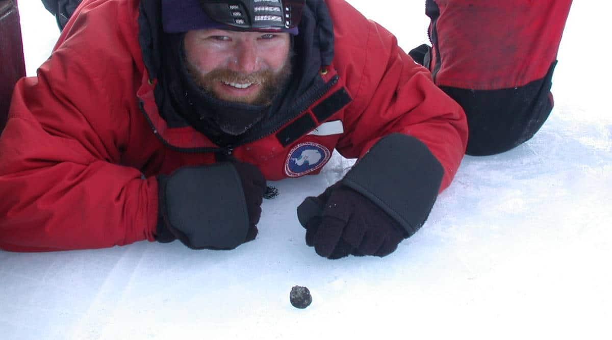 asuka meteorite, asuka 12236 antarctica, oldest meteorite, asuka meteorite nasa, asuka meteorite minerals, meteorite older than solar system, ancient meteorite