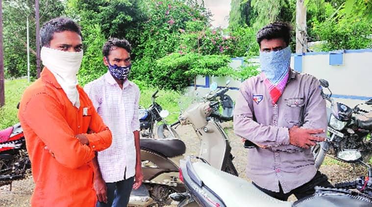 Aurangabad industrial belt, aurangabad factories, aurangabad industrial belt jobs, midc, aurangabad jobs, indian express news