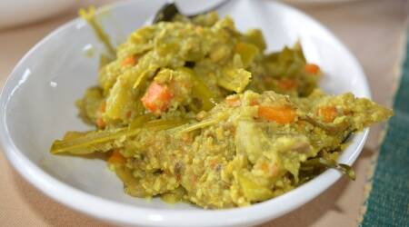 avial, how to make perfect avial, easy recipes, tips to make avial, indianexpress.com, indianexpress, onam recipes,