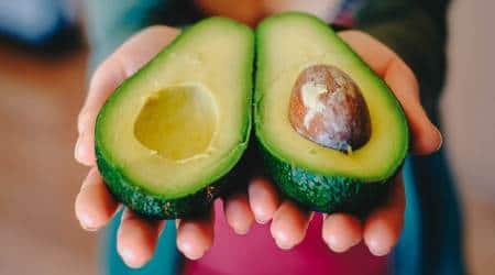 DIY face packs, avocado fruit for skincare, home remedies for skincare, indian express, indian express news